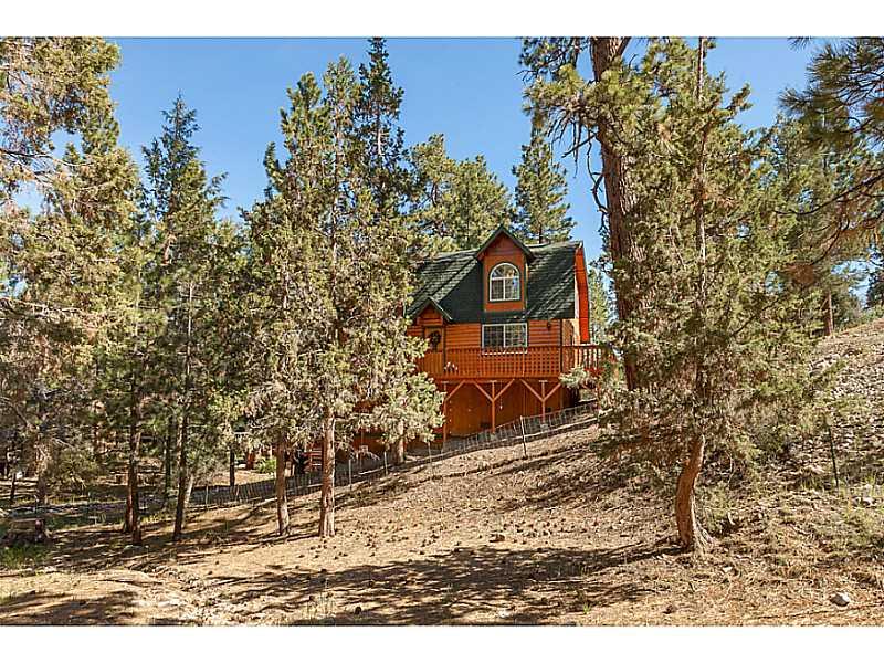 Real Estate for Sale, ListingId: 33641813, Sugarloaf,CA92386