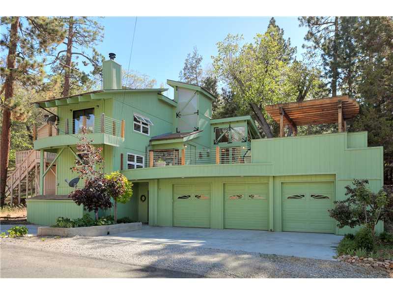 Real Estate for Sale, ListingId: 33797167, Sugarloaf,CA92386