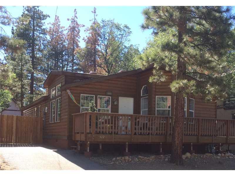 Real Estate for Sale, ListingId: 33946998, Sugarloaf,CA92386