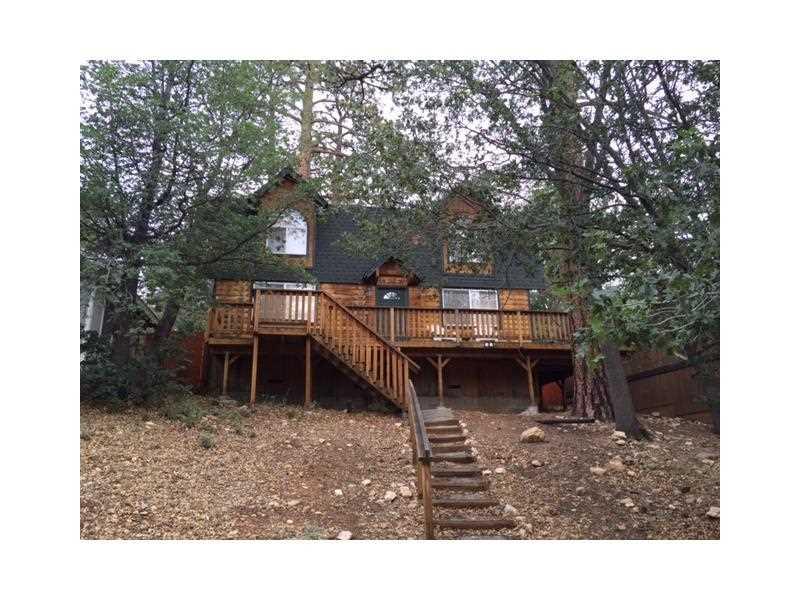 Real Estate for Sale, ListingId: 34084365, Sugarloaf,CA92386