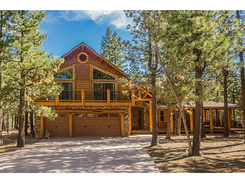 Real Estate for Sale, ListingId: 35657482, Big Bear City,CA92314