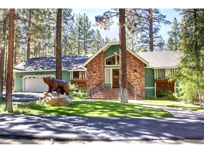 Real Estate for Sale, ListingId: 35681457, Big Bear City,CA92314