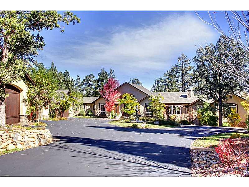 Real Estate for Sale, ListingId: 35729965, Big Bear City,CA92314