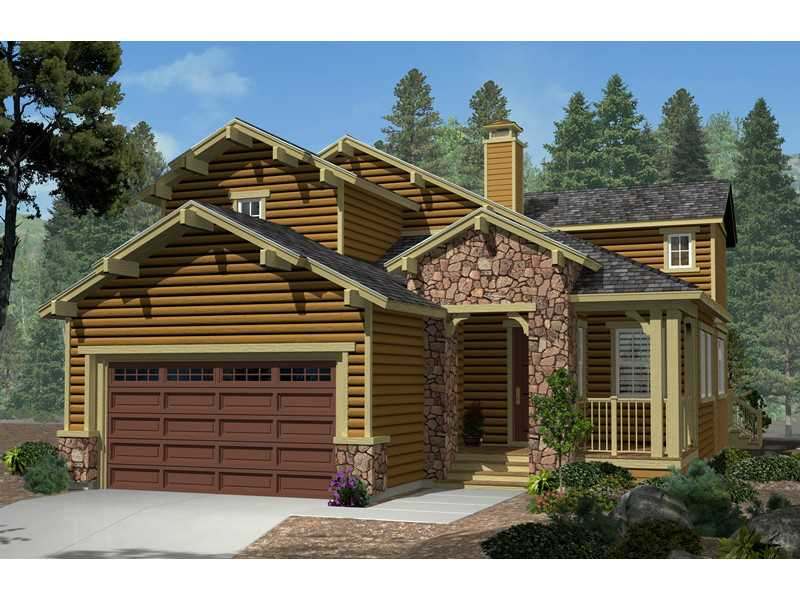213 Maple Ridge Dr, Big Bear City, CA 92314