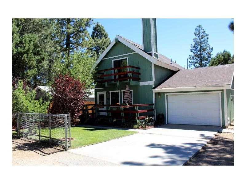 980 F Ln, Big Bear City, CA 92314