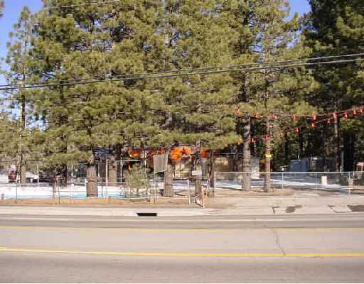 42165 Big Bear Boulevard, Big Bear, California