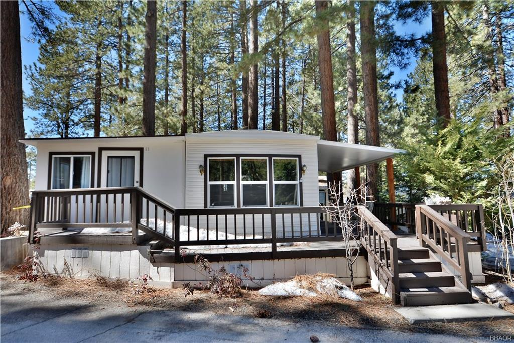 Photo of 41150 Lahonton Dr E-1  Big Bear Lake  CA