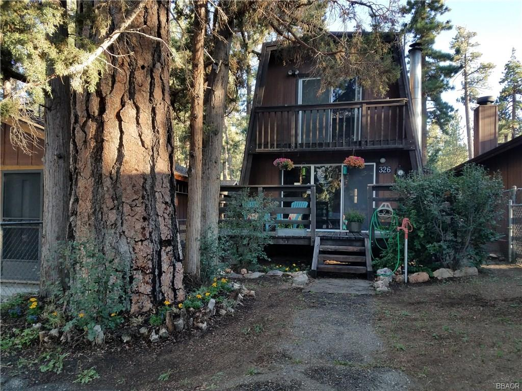 Photo of 326 East Country Club Boulevard  Big Bear City  CA