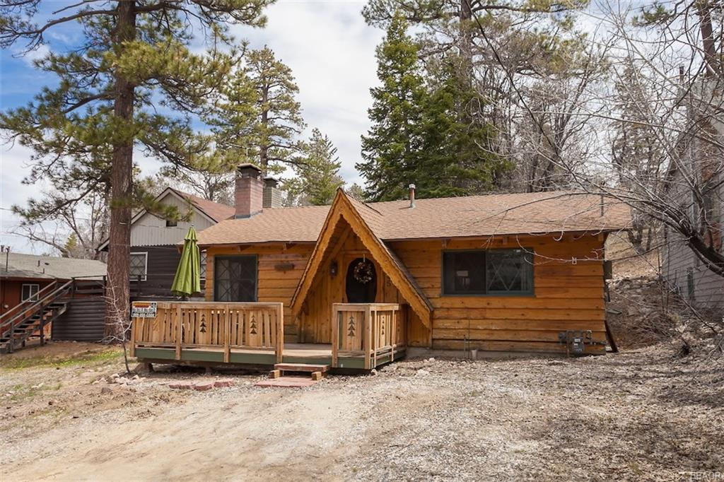 Photo of 855 Highland  Big Bear Lake  CA