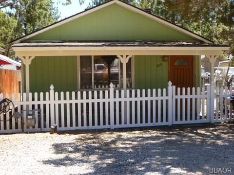 Photo of 812 A Lane  Big Bear City  CA