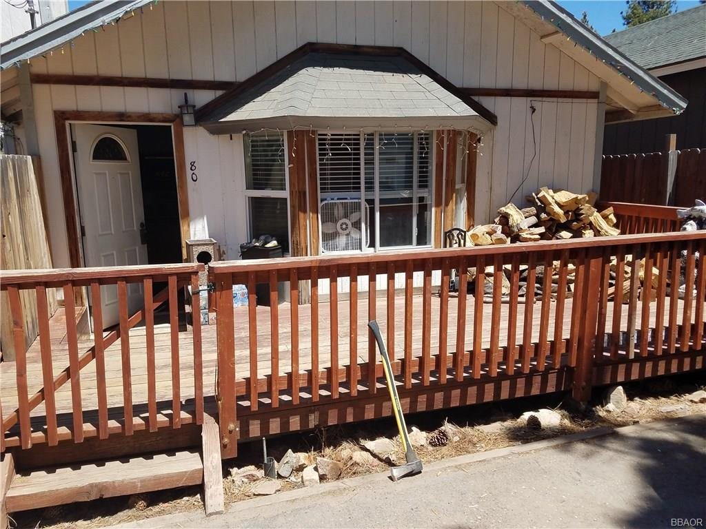 Photo of 804 A Lane  Big Bear City  CA