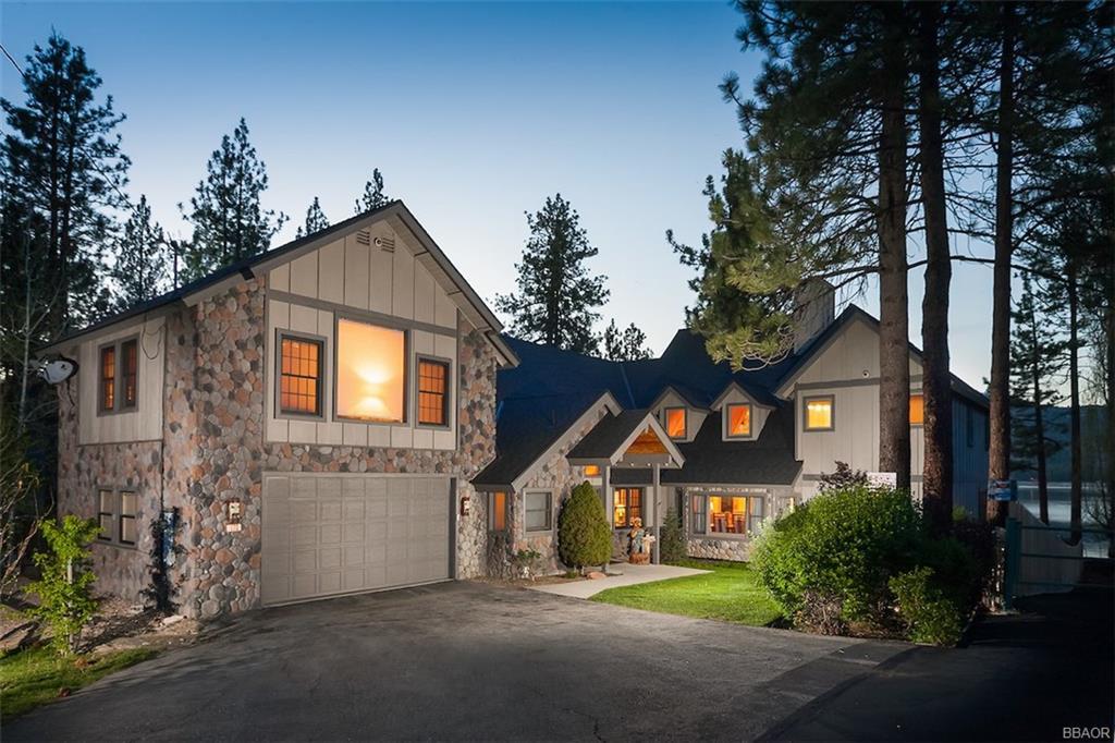 170 Elgin Road, Big Bear, California