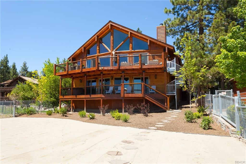 40178 Lakeview Drive, Big Bear, California