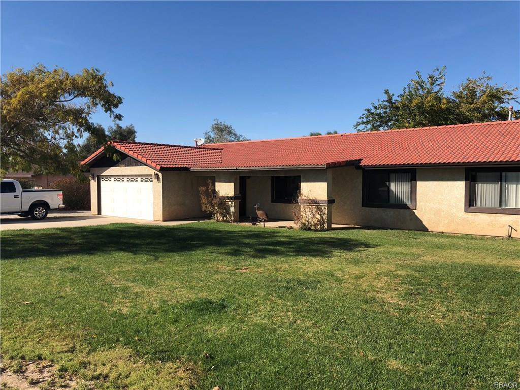 19120 Bay Meadows Drive Apple Valley, CA 92308