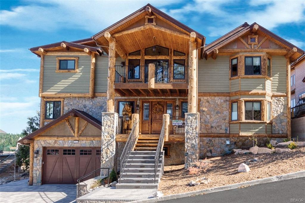 43028 Dogwood Lane, one of homes for sale in Big Bear