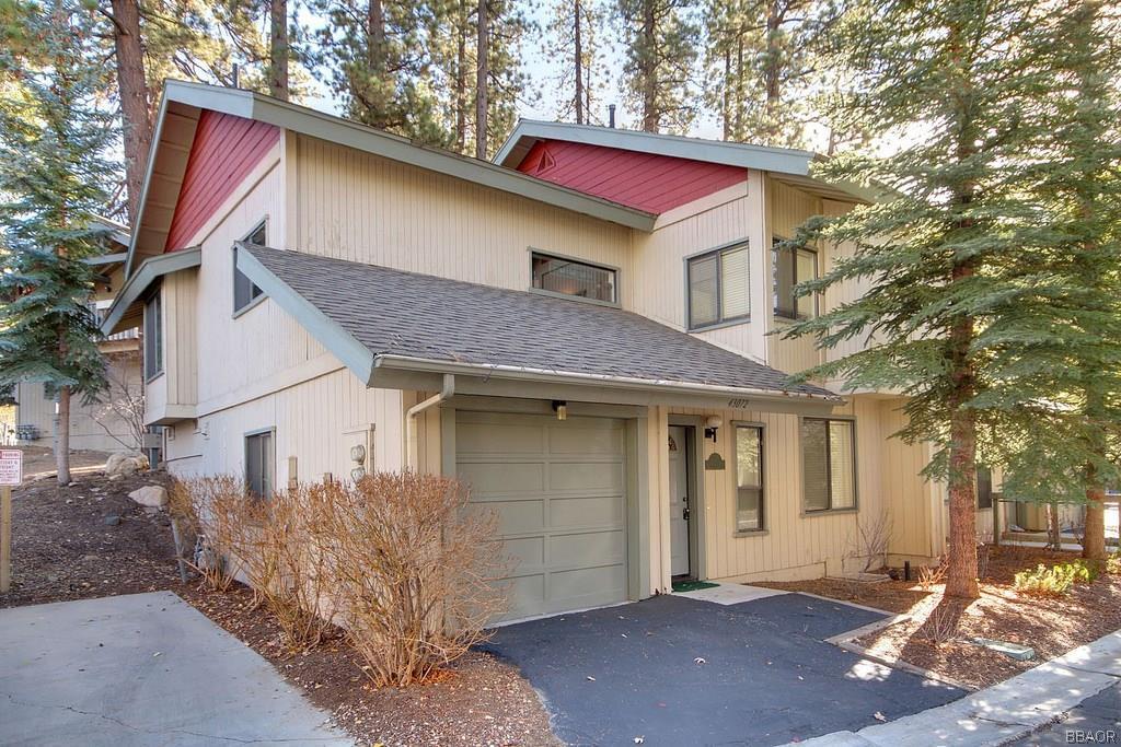 43072 Goldmine Woods Lane, one of homes for sale in Big Bear