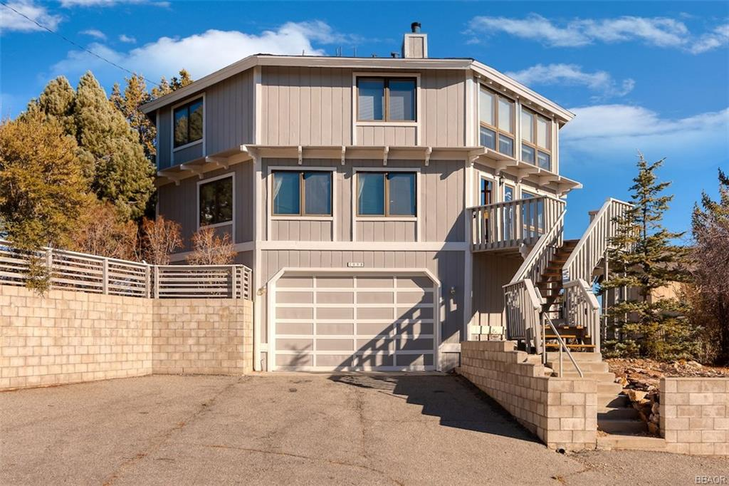 1098 Mount Verdi Road, Big Bear, California