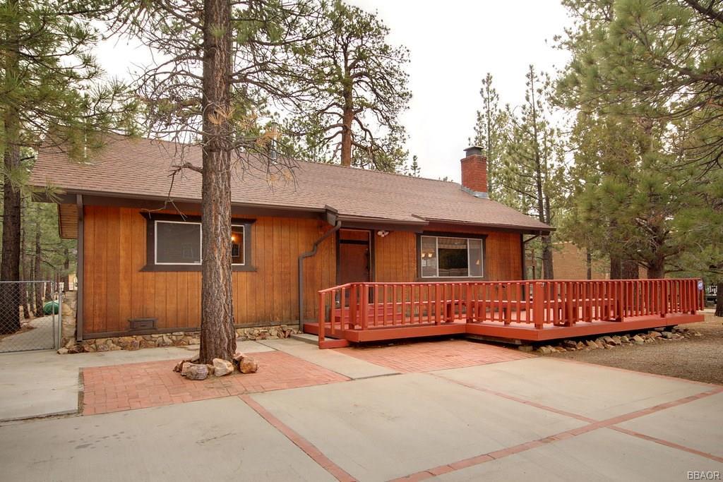 1141 Pine Lane, Big Bear, California