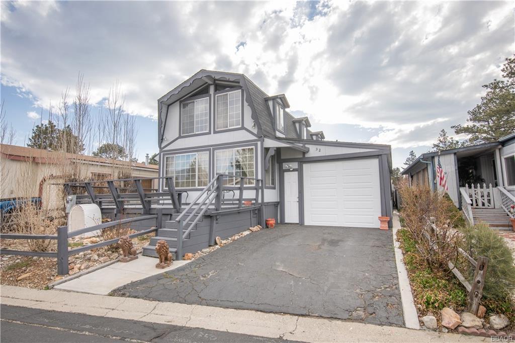 391 Montclair Drive, Big Bear in San Bernardino County, CA 92314 Home for Sale