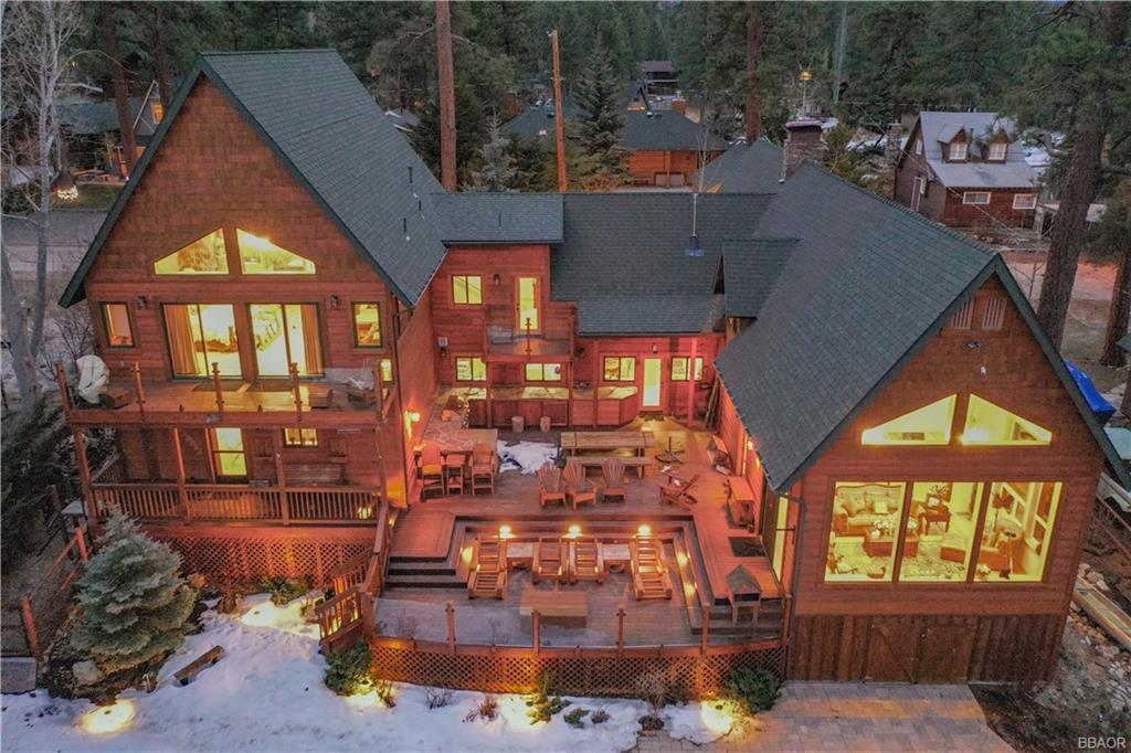 149 Lagunita Lane, one of homes for sale in Big Bear
