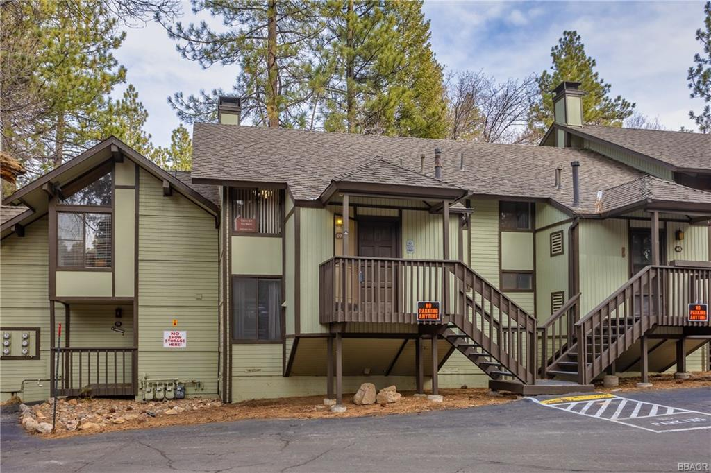 41935 Switzerland Drive, one of homes for sale in Big Bear