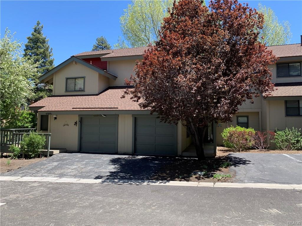 43093 Bear Creek Court, one of homes for sale in Big Bear
