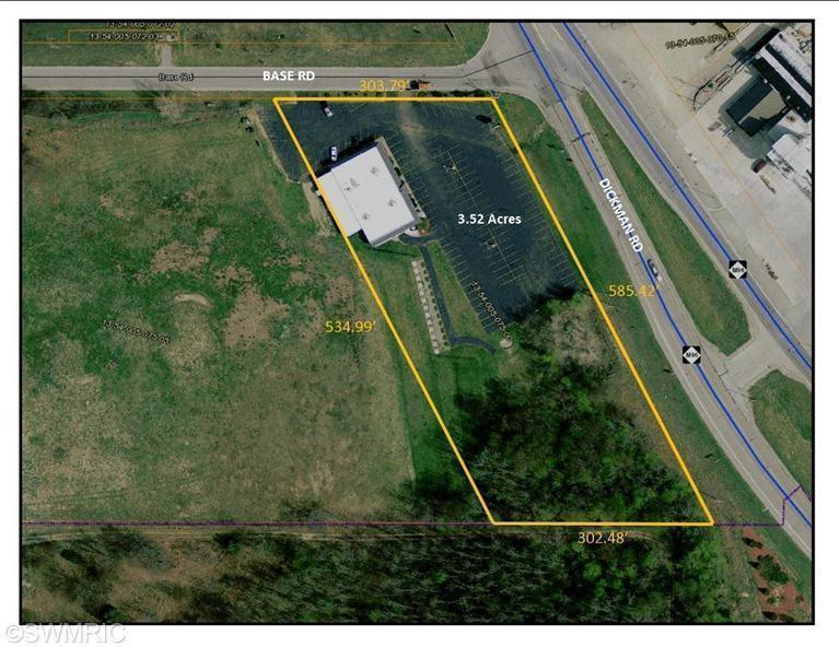 Real Estate for Sale, ListingId: 31879702, Springfield,MI49037