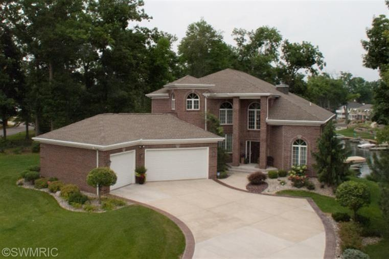Real Estate for Sale, ListingId: 32062813, Battle Creek,MI49015