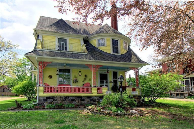 Real Estate for Sale, ListingId: 31879569, Albion,MI49224