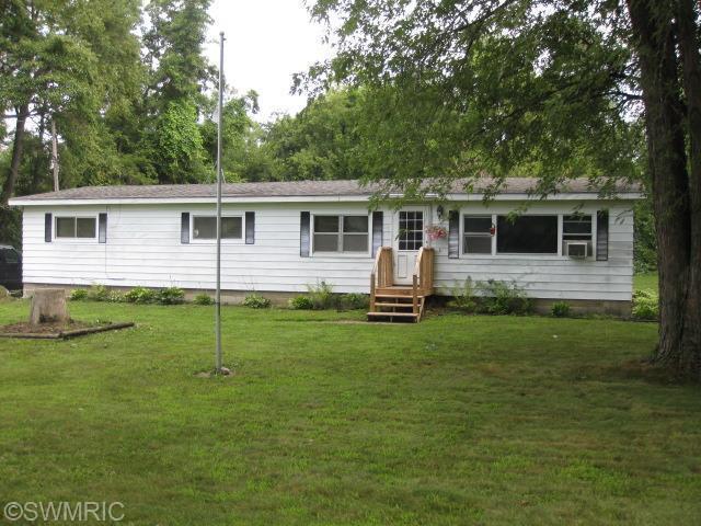 Real Estate for Sale, ListingId: 31879589, Burlington,MI49029