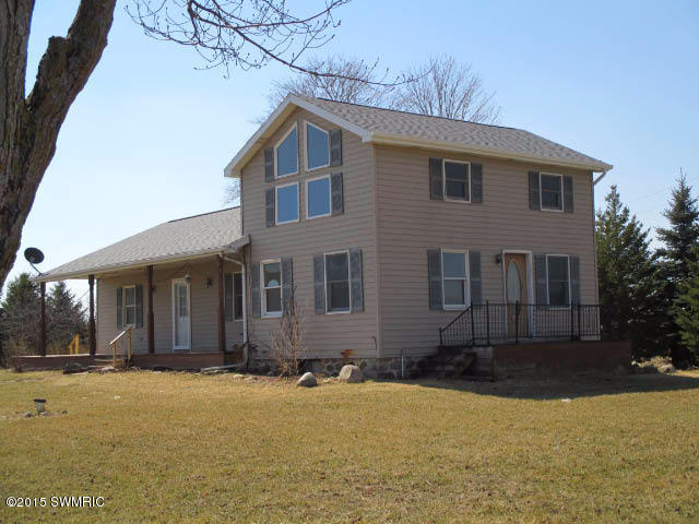 Real Estate for Sale, ListingId: 32930298, Bronson,MI49028