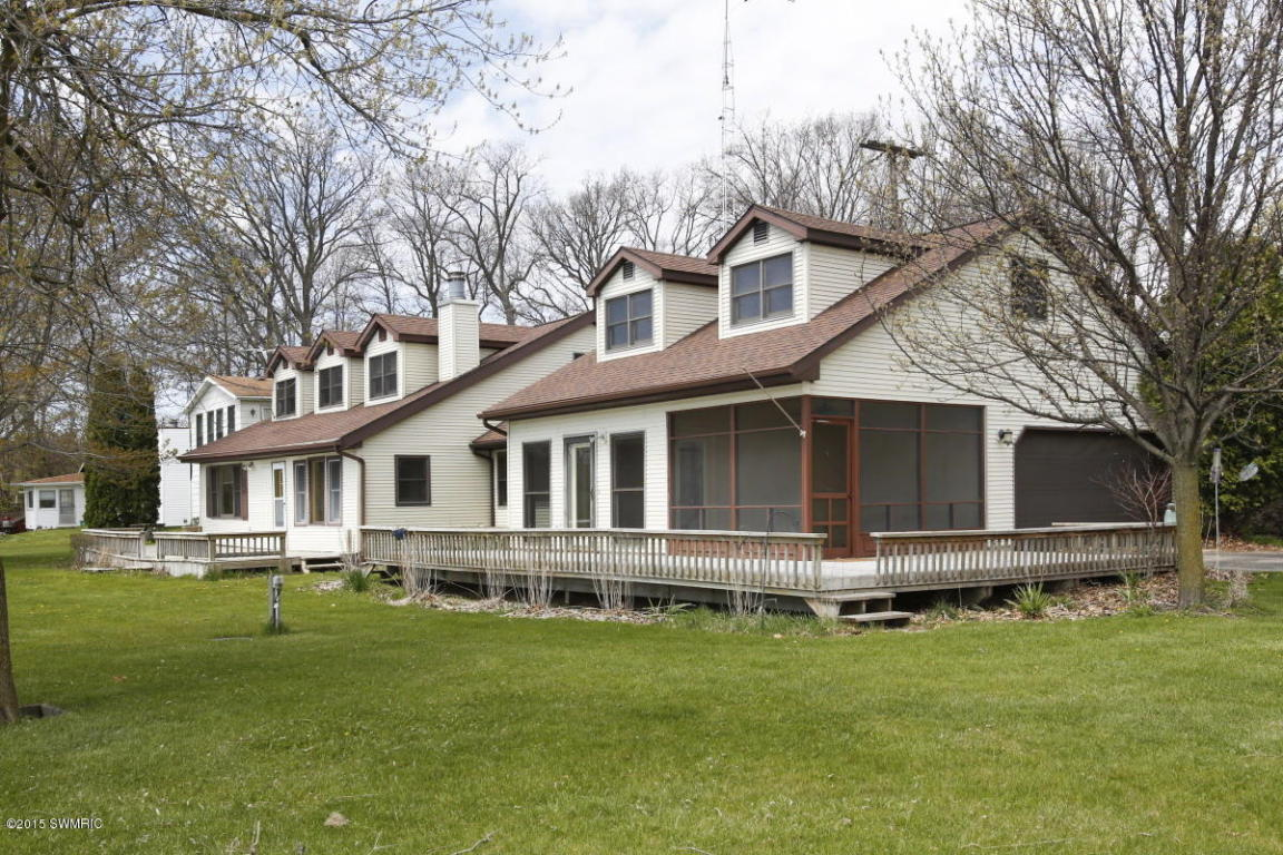Real Estate for Sale, ListingId: 33128231, Albion,MI49224
