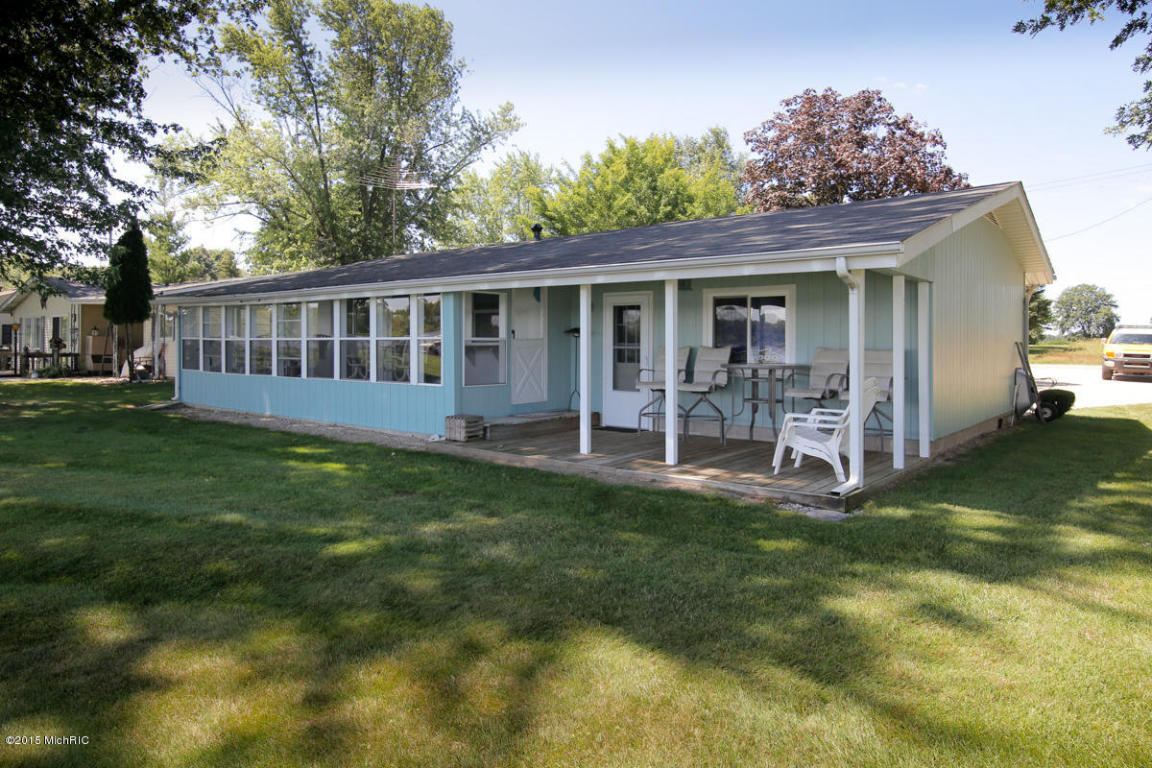 Real Estate for Sale, ListingId: 34597103, Bronson,MI49028