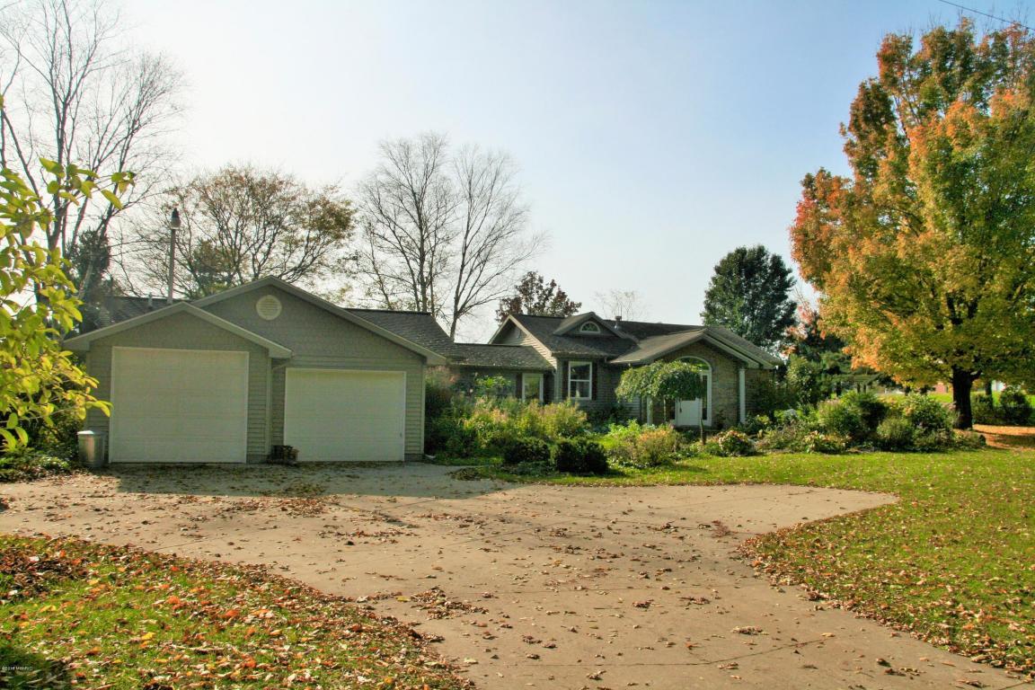 Photo of 8878 huff Road  Bellevue  MI