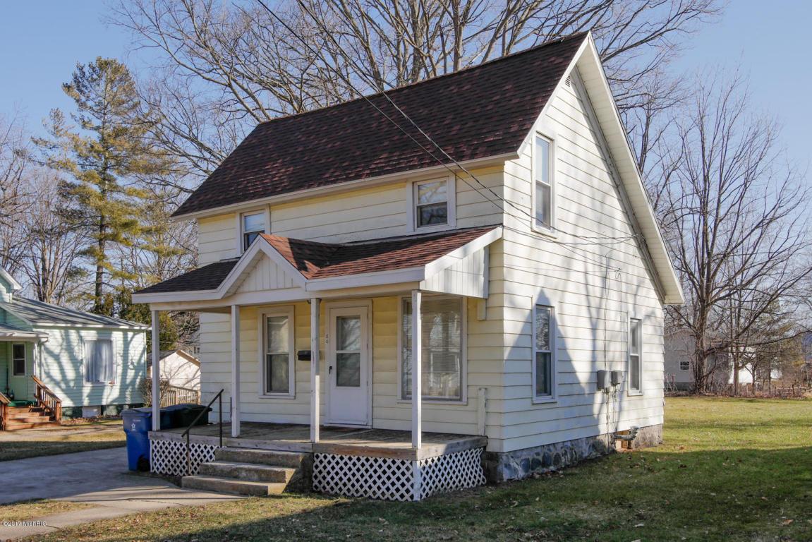 Photo of 84 N Polk Street  Coldwater  MI