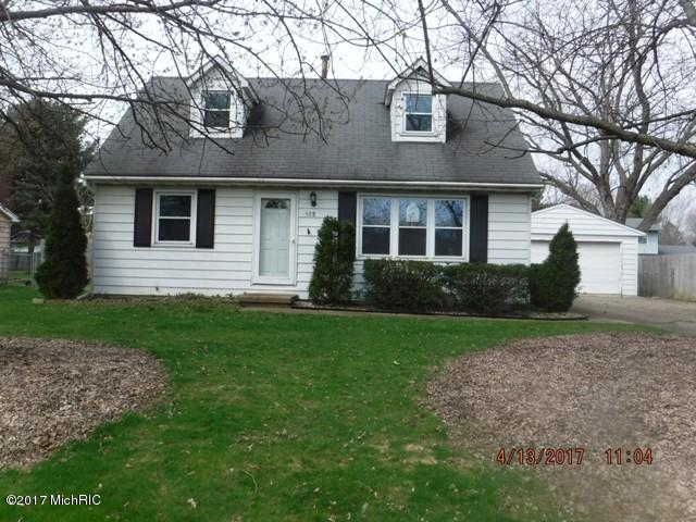 Photo of 528 Woodlark Drive  Galesburg  MI