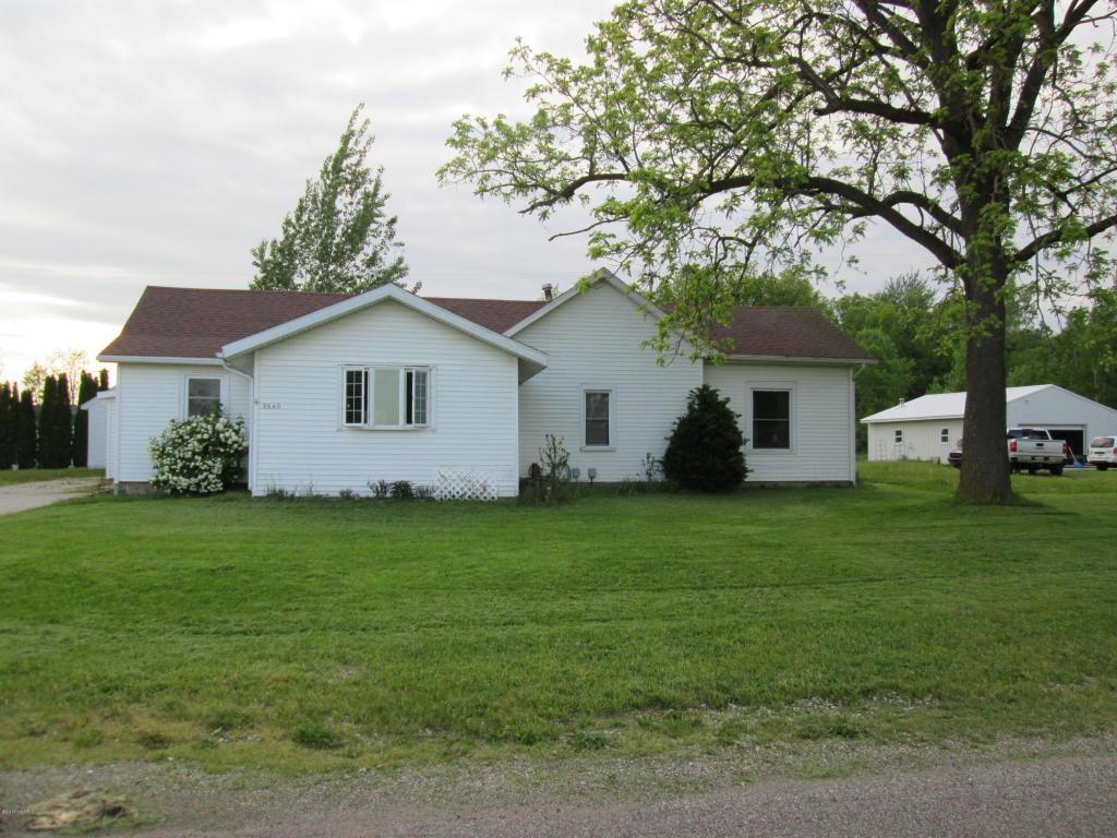 Photo of 8640 Narrow Lake Road  Springport  MI