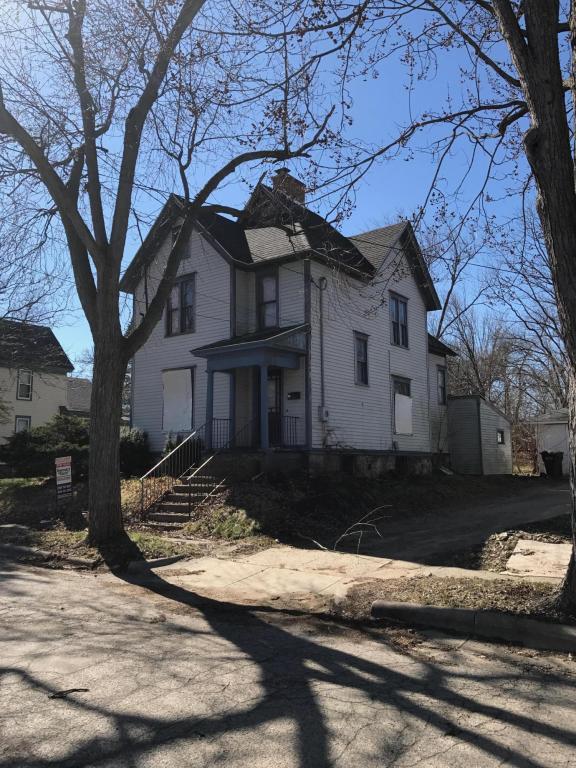 Photo of 401 Bidwell Street  Albion  MI