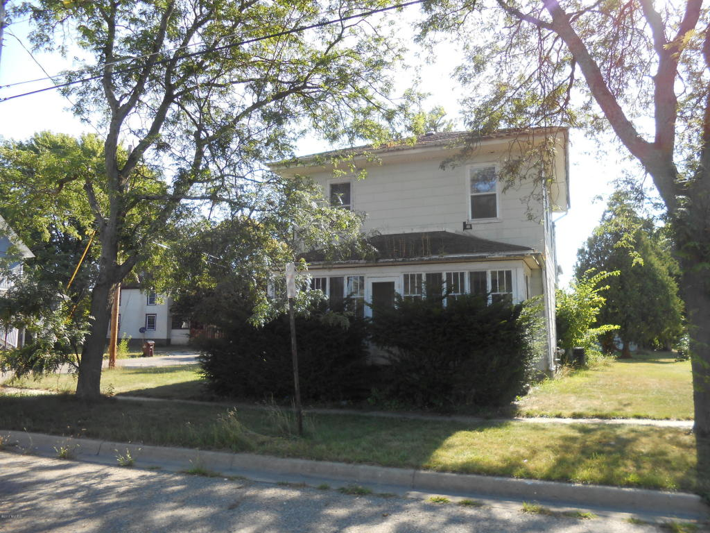Photo of 403 S Ionia Street  Albion  MI