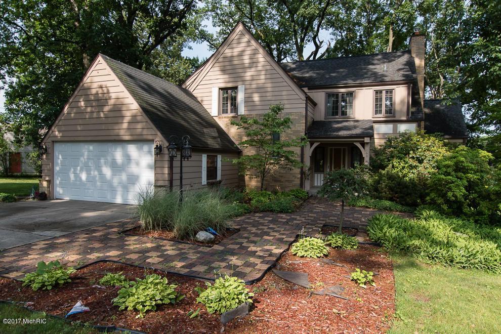 Homes For Sale Kalamazoo Mi Waterfront