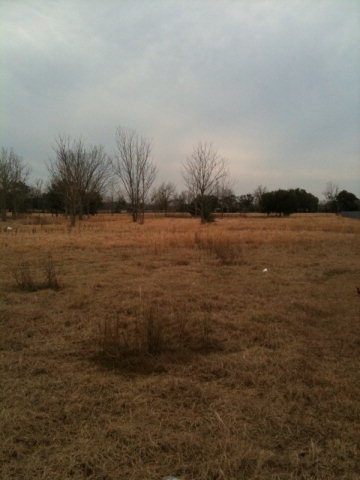 1.97 acres by Mobile, Alabama for sale