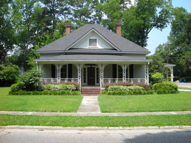 Real Estate for Sale, ListingId: 33001403, Brewton,AL36426