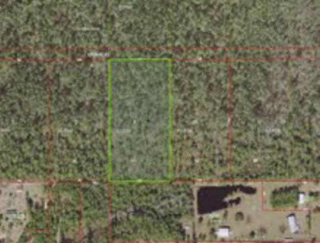 4.8 acres by Elberta, Alabama for sale