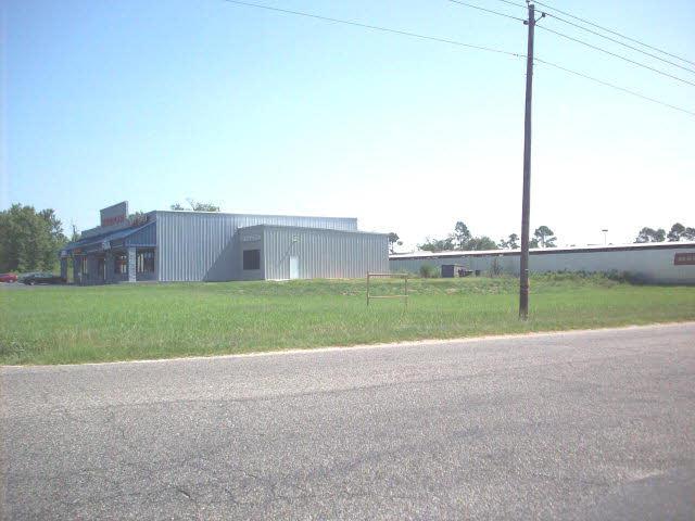 0 Lindberg Avenue Atmore, AL 36502