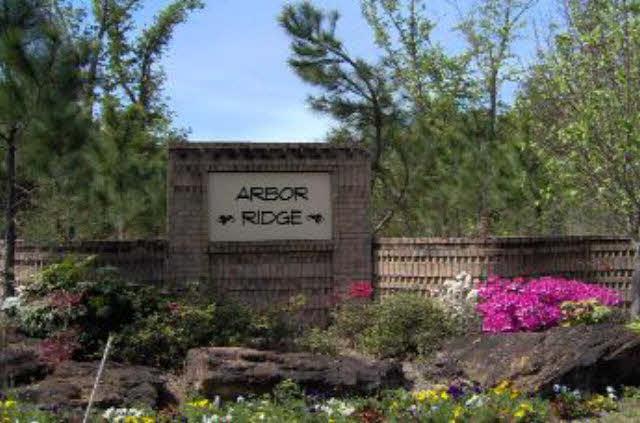 17/A Arbor Ridge Circle Lillian, AL 36549