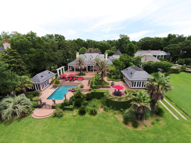 Waterfront Homes For Sale In Daphne Alabama