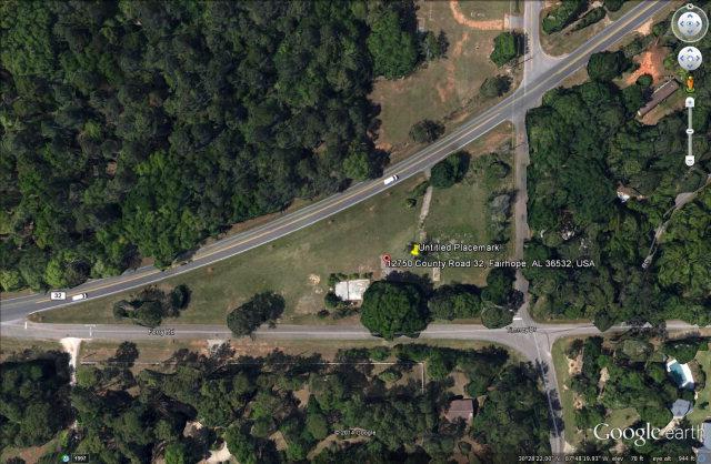 12750 County Road 32, Fairhope, AL 36532