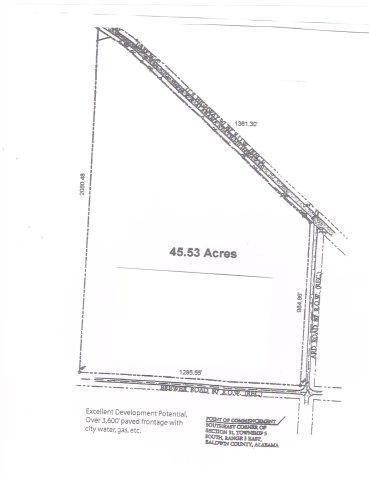 Real Estate for Sale, ListingId: 29356311, Robertsdale,AL36567