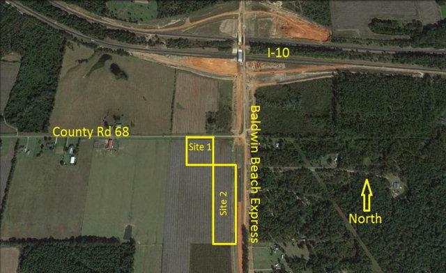 Real Estate for Sale, ListingId: 30445696, Robertsdale,AL36567