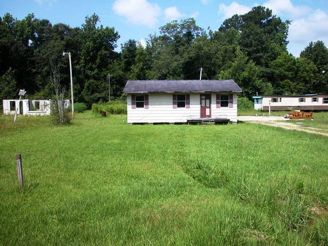 Real Estate for Sale, ListingId: 33933102, Mc Intosh,AL36553